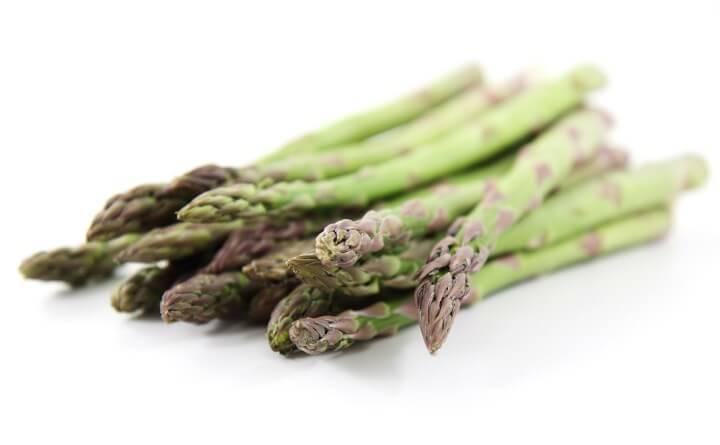 О зеленых овощах