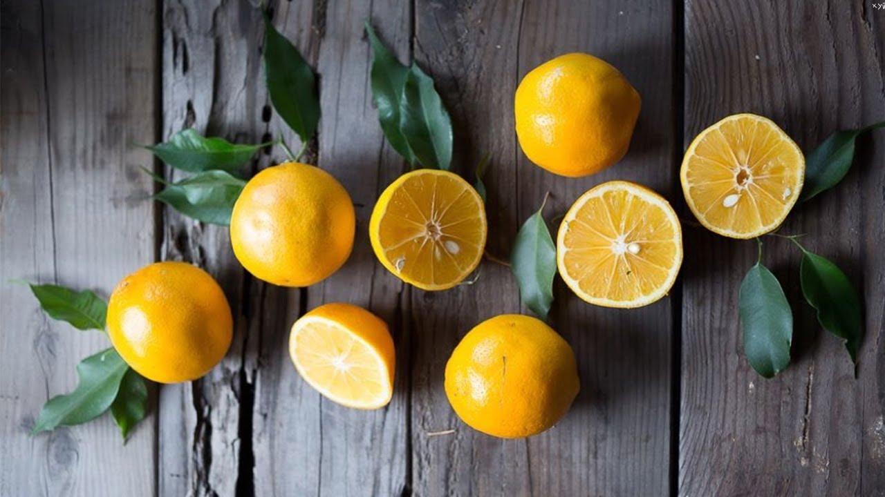 """Результат пошуку зображень за запитом """"Разрежьте лимоны и оставьте в спальне…Это спасет Вашу жизнь"""""""