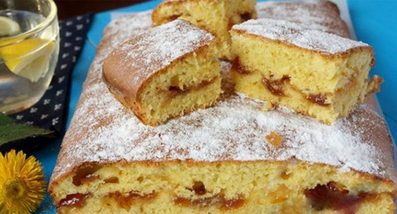 """Результат пошуку зображень за запитом """"Самый вкусный пирог на скорую руку! Пока гости соберутся, пирог уже на столе!"""""""