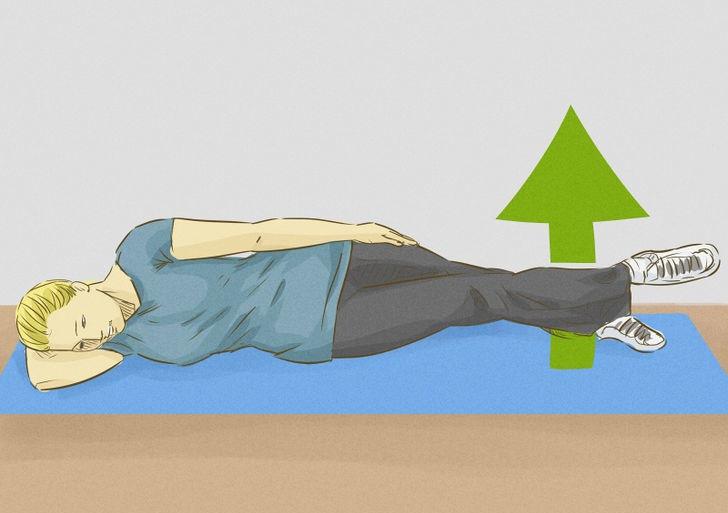 """Результат пошуку зображень за запитом """"Всего 4 упражнения избавят тебя от жира на внутренней поверхности бедер!"""""""